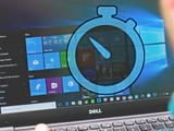How to schedule a laptop shutdown time with CMD for Windows 10, 8, 7, and XP