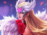 Top most played female generals in Mobile Union