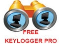 Monitor computers, manage computer activities with Free Keylogger Pro