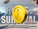 How to earn a lot of gold in the Rules of Survival game