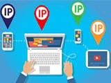 How to determine the IP address on your computer, quickly find the IP