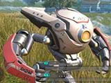 Rules Of Survival updated May 23, Robot Assistant mode
