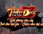 How to play Thien Dia Chi Ton on PC