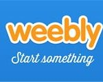 How to register Weebly