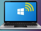 How to turn on, off, open wifi on Windows 10, 7 laptop