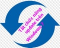 Turn off Windows 7 update, how to prevent Windows 7 from automatically updating