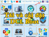 How to download and install DLC Boot