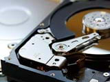 Tips to know when saving hard drive data