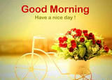 Have a nice day in English