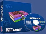 Manual Vietnamese WinRAR, compress and decompress files
