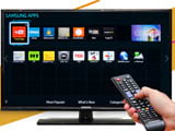 Instructions to activate FPT Play promotion package on Samsung Smart TVs