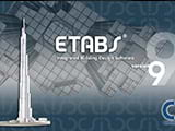 Guide to download and install ETABS, home design analysis software
