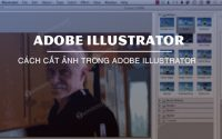 How to crop a photo in Adobe Illustrator