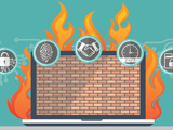 Block apps with FireWall in Windows 10