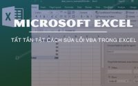 How to fix VBA errors in Excel?