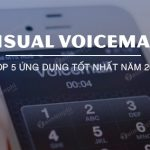 Top 5 best Visual Voicemail applications in 2019