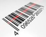 Instructions for creating barcodes with software