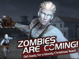 Zombie mode in Rules Of Survival