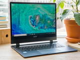 Increase or decrease the Laptop screen brightness Acer