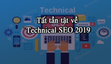 All about Technical SEO 2019