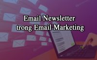 Email Newsletter in Email Marketing