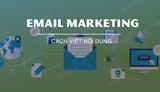 How to write content Email Marketing