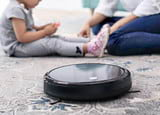 What kind of intelligent vacuum cleaner robot