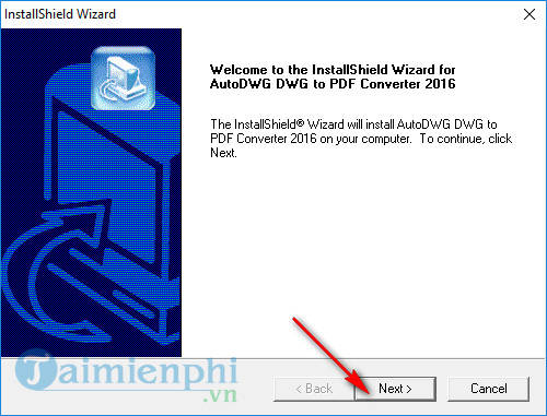 Guide to install autodwg pdf converter 2