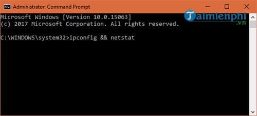 5 command prompt obtained by the unknown user 11