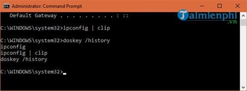 5 command prompt obtained by a user who knows about 9