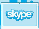 How to share the phone screen on Android with Skype