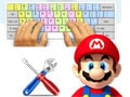 How to install Mario, setup mario typing practice typing 10 fingers keyboard on computer, laptop
