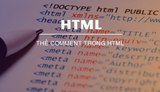 Comment tag in HTML, create caption in HTML