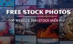 Top website offers free stock photos