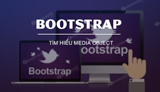 Media Object in Bootstrap, concepts and usage