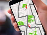 How to track someone's location with an Android phone