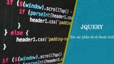 Delete elements and attributes in jQuery