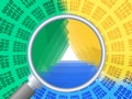 Summary of search tips on Google Drive