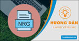 Open the .nrg file with any software?