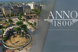 Get free Anno 1800 game today