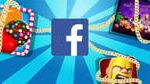 Top the most popular games on Facebook