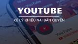 YouTube makes it easy for video creators to resolve copyright claims