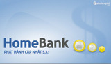 New points in the HomeBank update 5.3.1