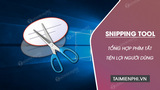 Snipping Tool shortcuts help to take screenshots faster