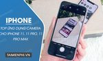 Top best Camera apps for iPhone 11, 11 Pro, 11 Pro Max