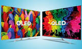 QLED and OLED, which technology is better?