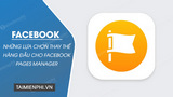 Top 5 alternatives for Facebook Pages Manager