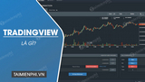 What is Tradingview?