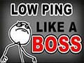 Fix high ping error when playing games