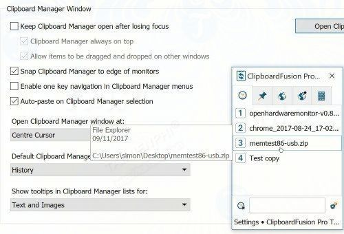 6 best free clipboard manager for windows 8